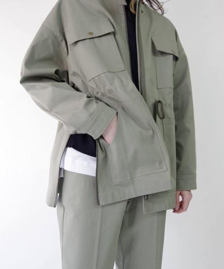 【MARGAUXご予約】サファリジャケット