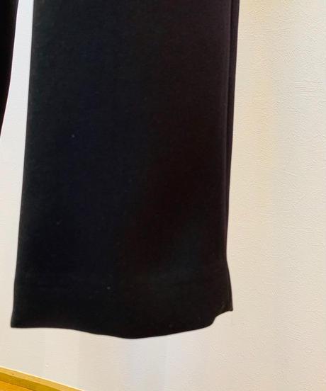 履き込みテーパードパンツ(セットアップ)