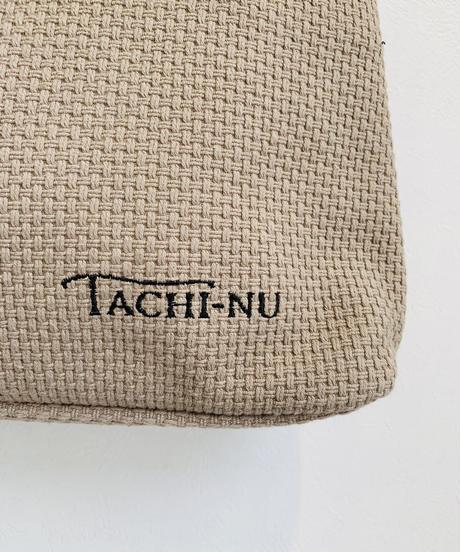 【TACHI-NU'21初夏ご予約】サコッシュ