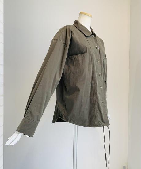 ワークシャツ (set up)