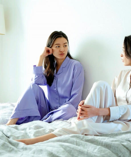Doux.【1mileHOMEwearご予約】 3ピースpajamas
