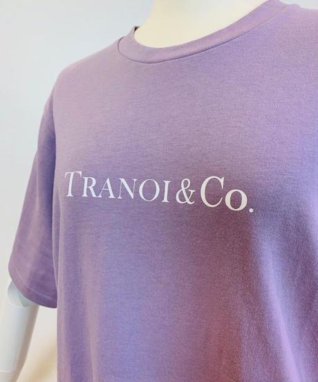 Tranoi & co. Tee