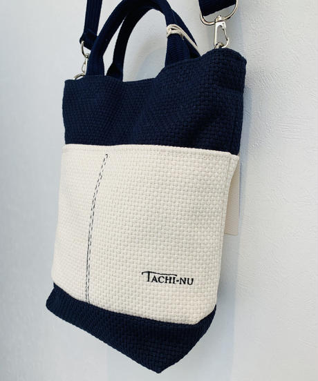 【TACHI-NU'21初夏ご予約】Shoulder(ショルダー)サイズS