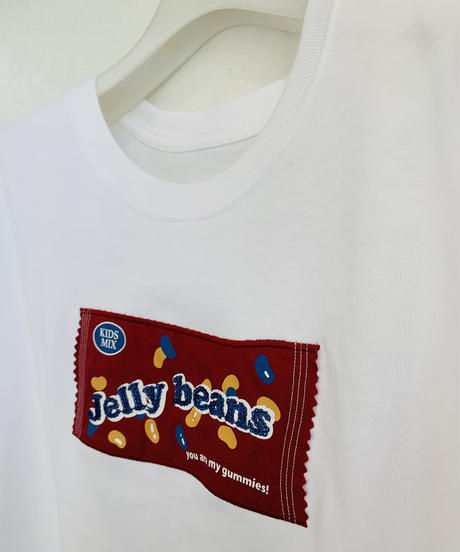 CandyパッチワークLOGO Tee