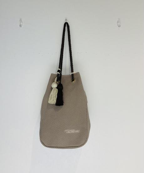 【TACHI-NU'21初夏ご予約】String(ストリング) サイズ:F (タッセルチャームS2個付き)