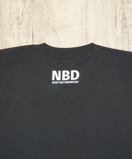 men's ストーリーTシャツ (ブラック)