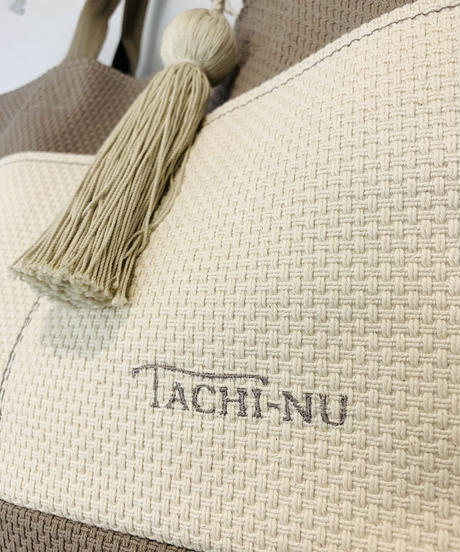 【TACHI-NU'21初夏ご予約】タッセルチャーム サイズL