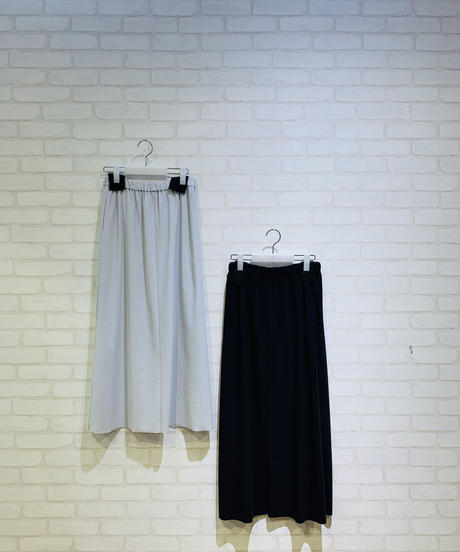 センシティブ・Aラインスカート
