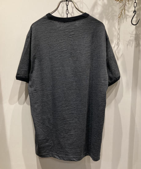 VICTORA ATHLETICS(ビクトリアアスレチックス)  Ringer T-Shirt(リンガーTシャツ)