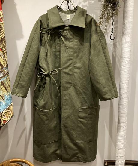 TATAMIZE(タタミゼ)  Driving Coat