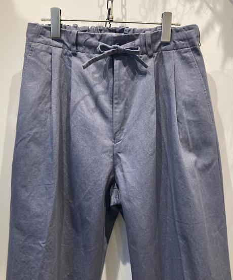 CATTA(カッタ) 2TUCK BAGS EASY PANTS-VINTAGE CHINO