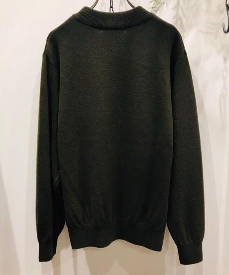 FUJITO (フジト)  Cashmere Sweater