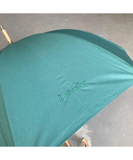 MAISON PIGANIOL(ピガニオル) PARAPLUIE(雨傘) LAURILLAC HOMME (雨傘 男性サイズ)