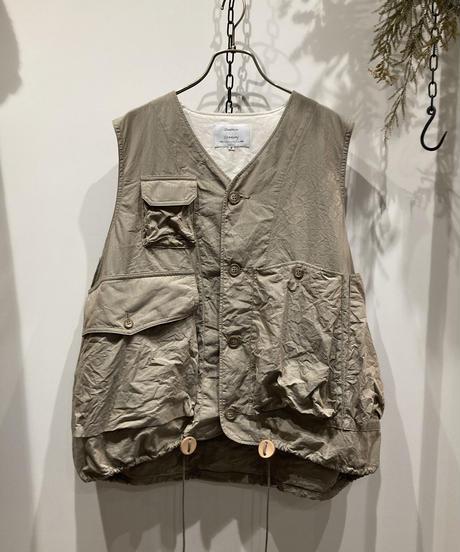 Another 20th Century(アナザートゥエンティースセンチュリー)  River Runs Vest (リバーランズベスト)