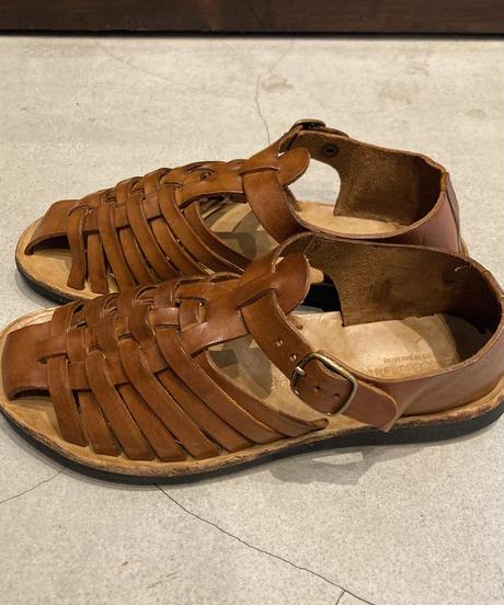 BRADOR(ブラドール)  LADIES'Guruka Sandals