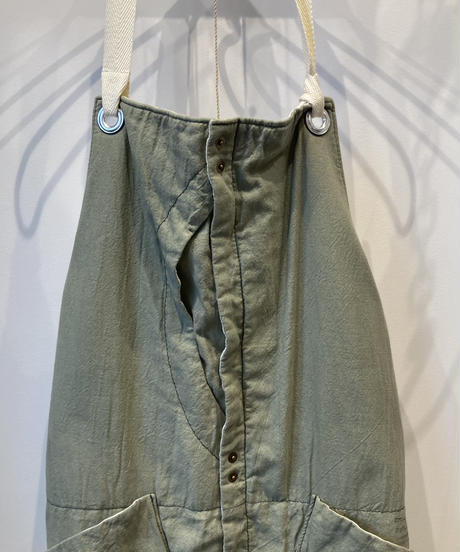 suolo (スオーロ) GRIZZLY APRON(グリズリーエプロン)