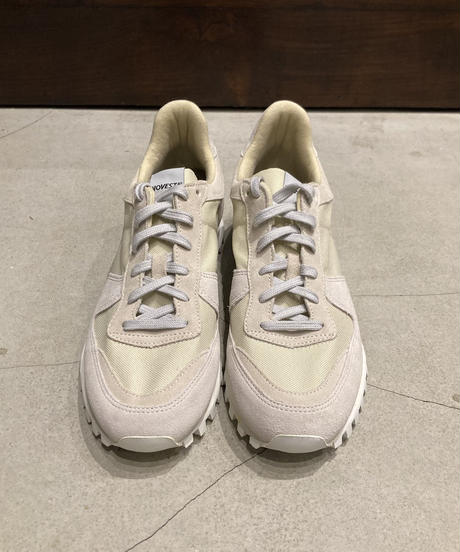 NOVESTA(ノヴェスタ) Marathon Trail Lamb / 2021ss new color