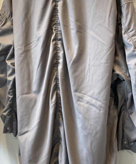 issuethings (イシューシングス)  2021ss type2 grey washed.