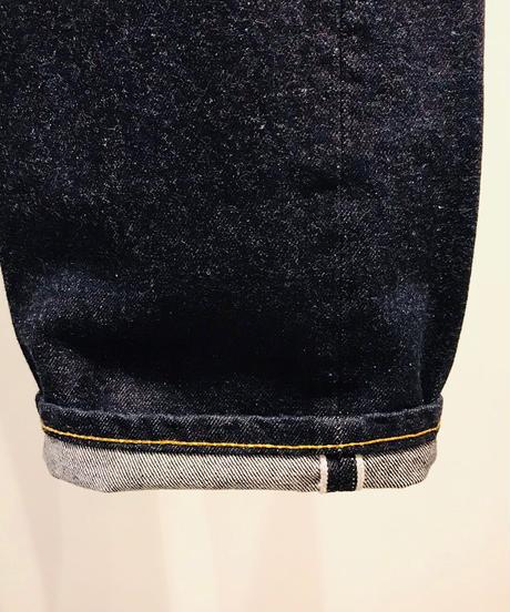 FUJITO (フジト)  Acer Denim Jeans Indigo Blue
