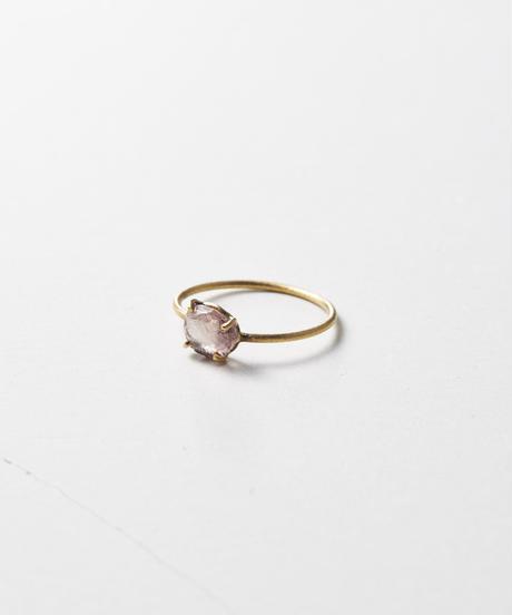 Malaya Garnet Gem Ring