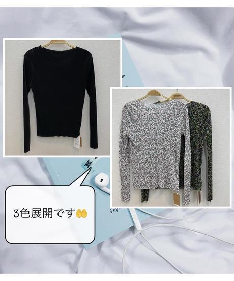 🖤薄手ロングトップス🤍(NO.8378)