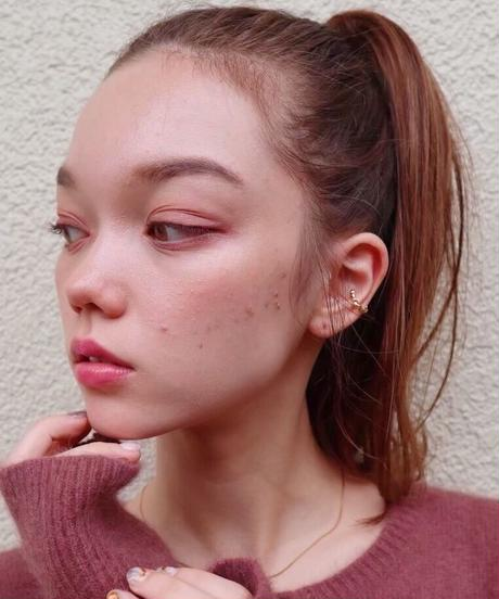 twist ear cuff