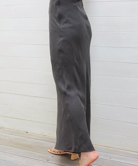 blow skirt