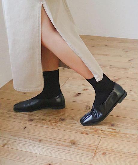 classical flat shoes