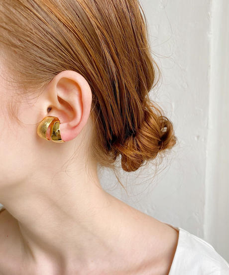 ear cuff -vintage-