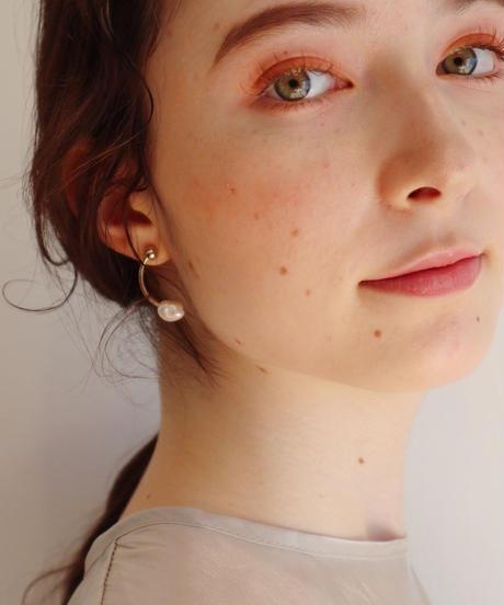asymmetry pearl pierce
