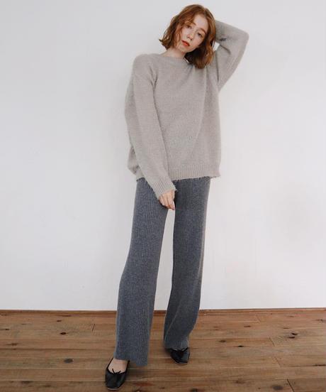 merinowool  knit pants