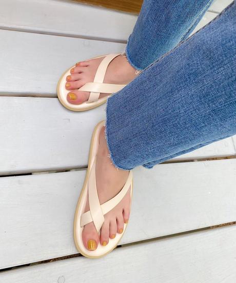 soft sandal