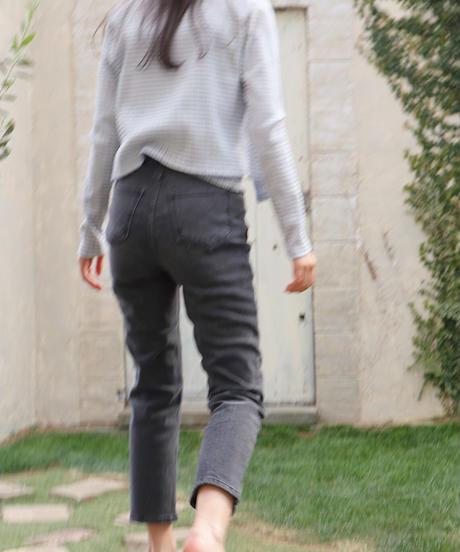 chloe denim pants