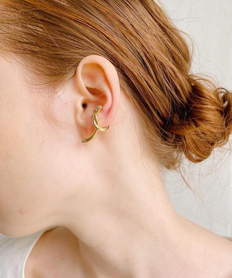 ear cuff -plain-