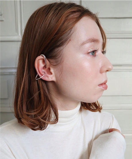 ear cuff-deux-