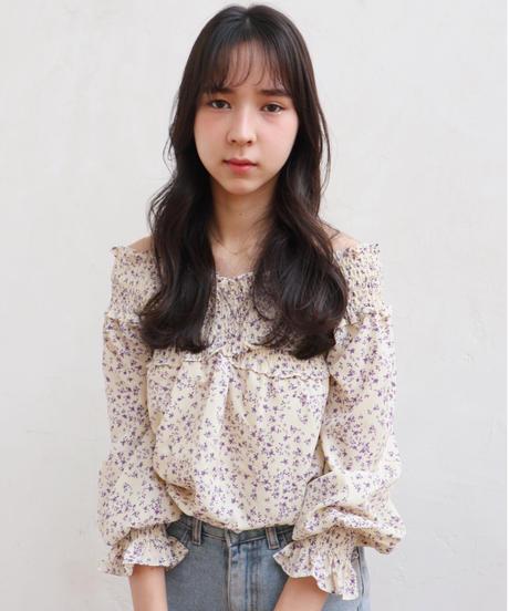 mila blouse