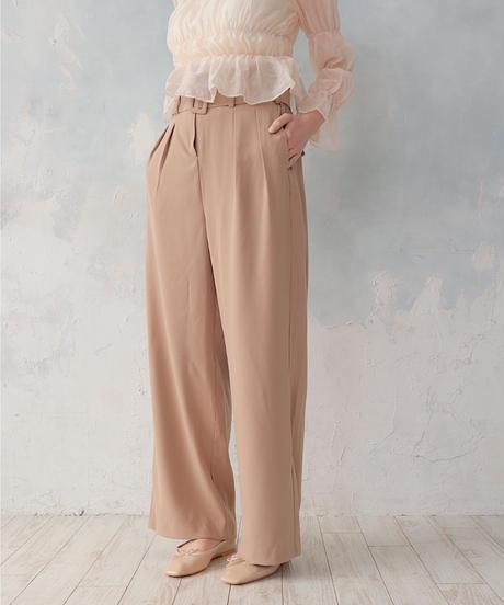 nudy belt pants