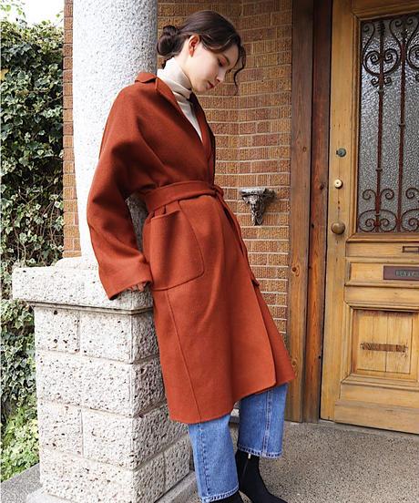 chocolat gown coat