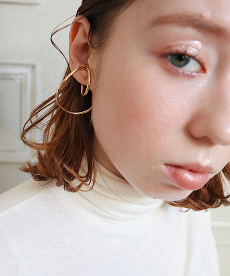 ear cuff-quatre-