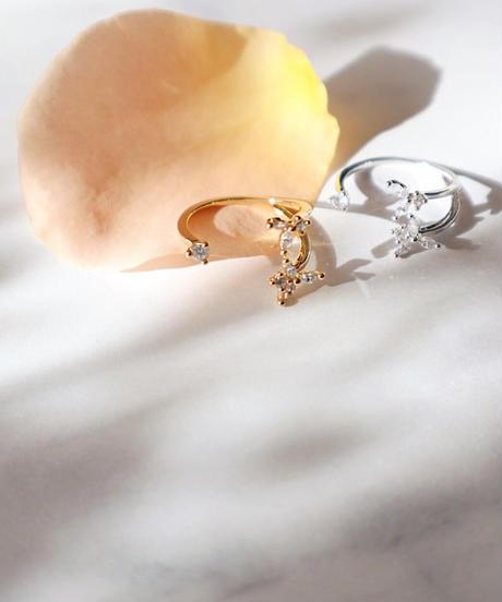 flowers ring