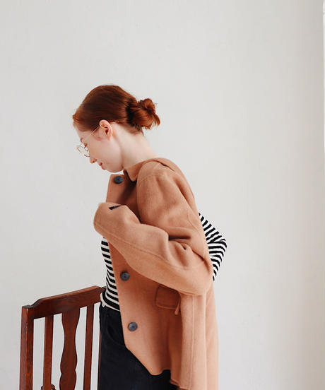 border knit tops