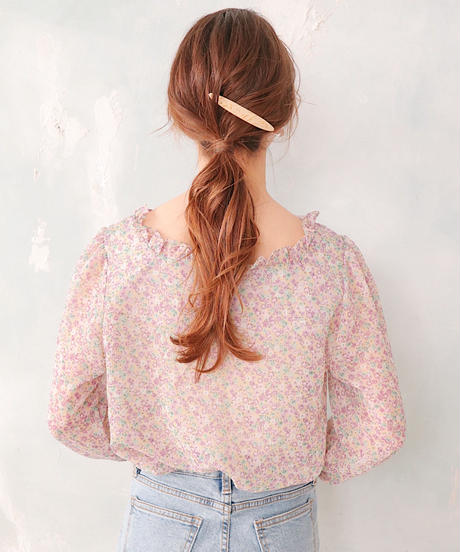 bloom blouse