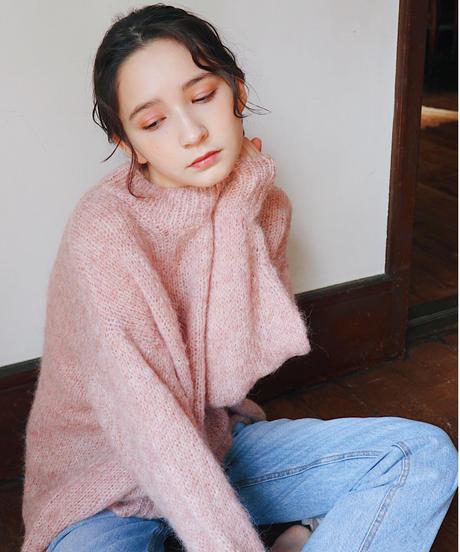 alpaca knit