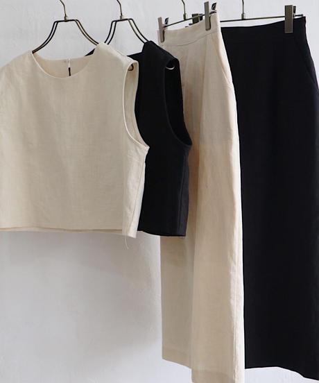 linen set up