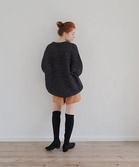 suede long boots