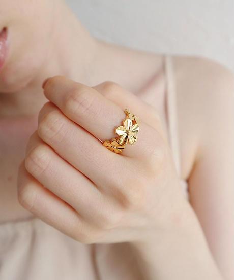 anthus ring