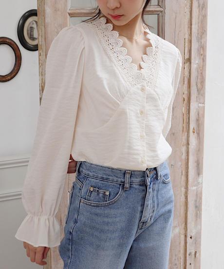 charlotte blouse