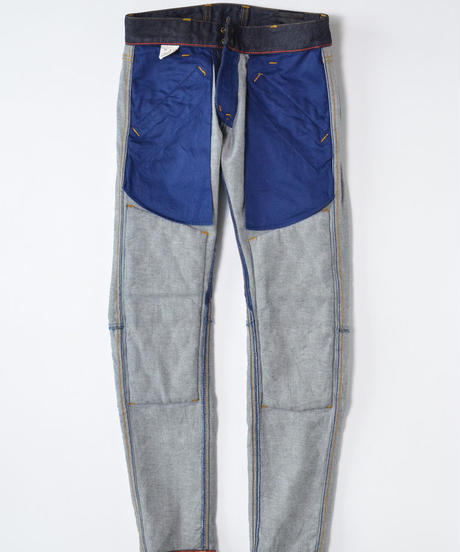 Light MX Pants / Indigo