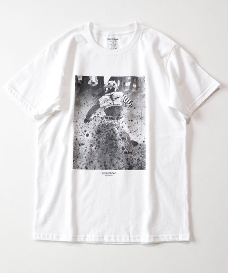 Dirt shower TEE