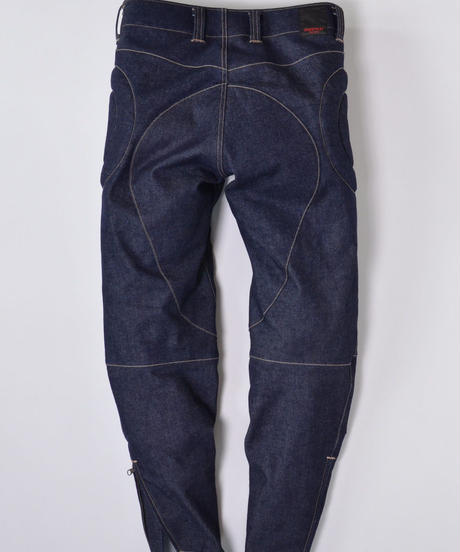 MX Pants  (MX-2) Indigo